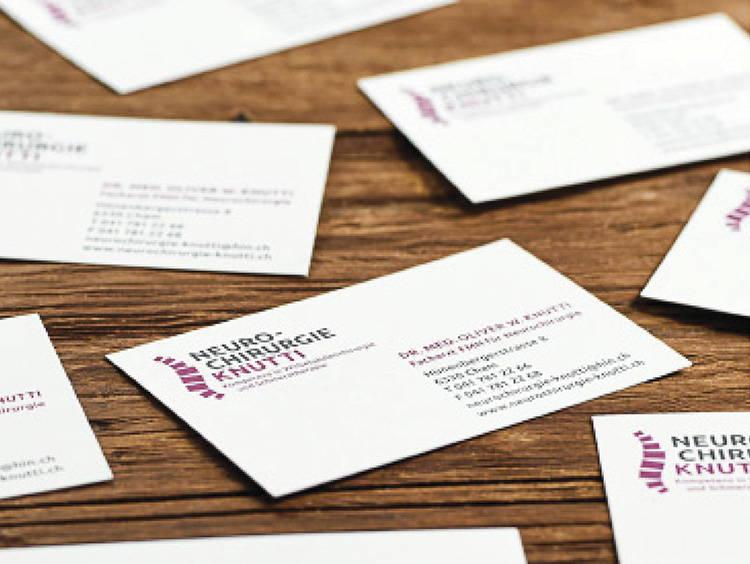Corporate Design Und Logo Ihre Designagentur Im Gesundheitswesen